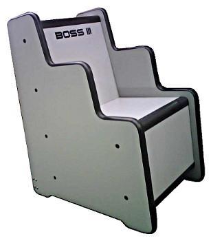 B.O.S.S. III -0