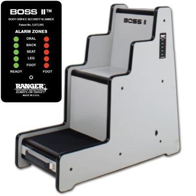 B.O.S.S. II -0