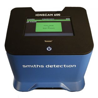 IONSCAN 600