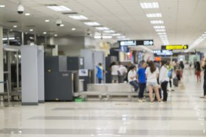 Types of Security Systems for Airports